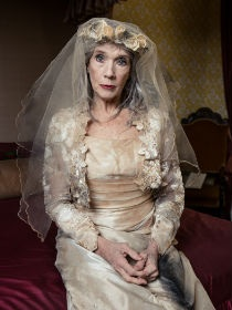 Linda Marlow as Miss Havisham